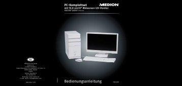 IEEE 1394 (FireWire) - medion