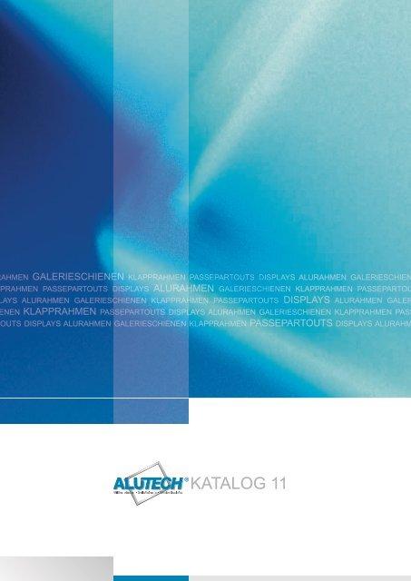 Bilderrahmen LUNA in 6 Farben 50x60 60x50 Dunkelgrau Poster Foto modern
