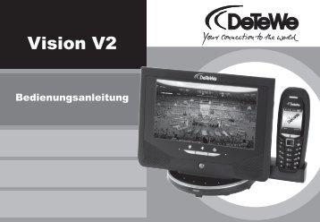 Vision V2 - IVS GmbH