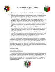 gabbasoft cube simulator free