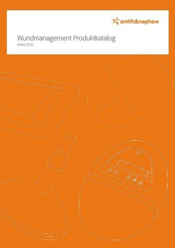 Schaumstoffe – Exsudatmanagement - Smith & Nephew