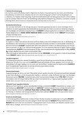 Schaumstoffe – Exsudatmanagement - Smith & Nephew - Seite 4