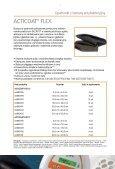 Katalog produktów 2012 - Leczenie Ran - Page 5