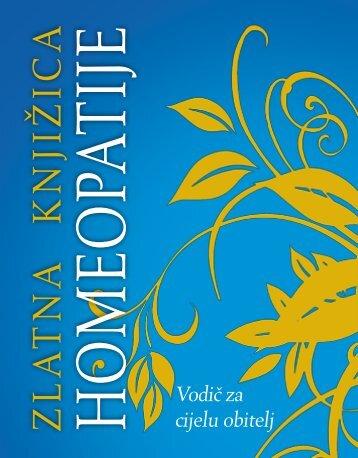 download knjige pdf - Homeopatija.com