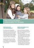 Erkältung und Grippe verstehen - Kwizda - Seite 6