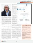 GESUNDHEITSPOLITIK - Kurapotheke - Seite 3