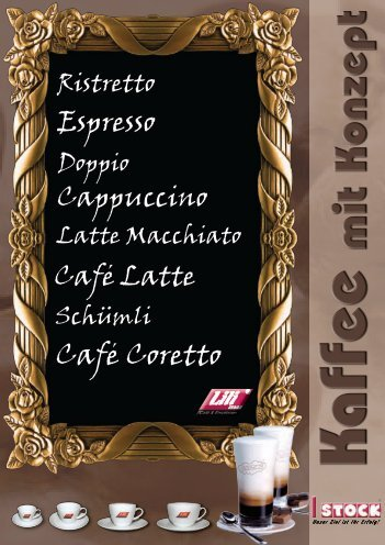 Cafe Coretto