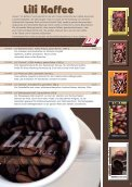Cafe Coretto - Seite 3