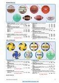 Katalog 2012 - Poul Holm Sport - Page 7
