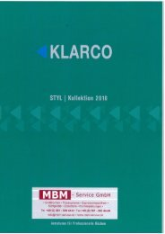 klarco_2010.pdf - 16,09 MB - mbm-Service GmbH