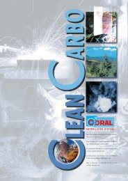 carbo clean - Coral