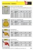 Kanister und Trichter Fasshahnen Fasspumpen - Seite 3