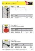 Kanister und Trichter Fasshahnen Fasspumpen - Seite 4