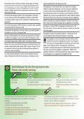 Safety precautions - Nespresso - Seite 3