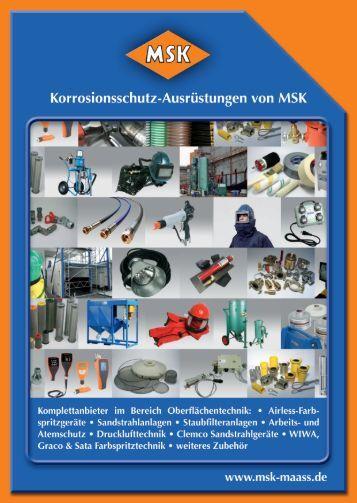 Untitled - MSK-Maass Handels GmbH