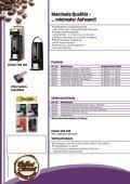 Maximale Qualität – … minimaler Aufwand! - Bertz Getränke ... - Seite 2