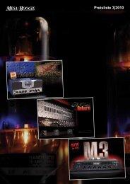 Preisliste 3|2010