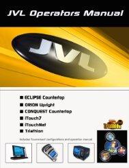 Page 1  Copyright JVL Corporation 2004