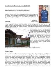 1. Bericht (pdf) - Arme-Schulschwestern