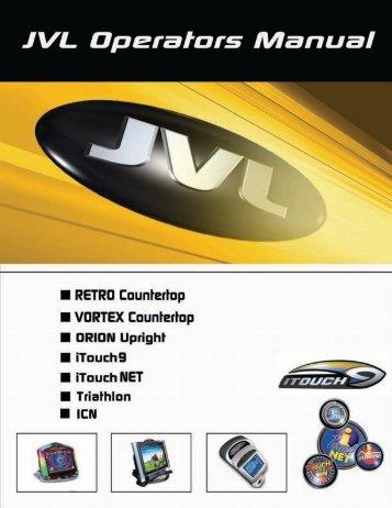 JVL Operators Manual