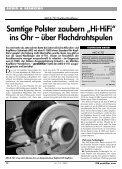 AKG K701: HighEnd-HiFi-Kopfhörer für Standard ... - praktiker.at - Seite 2