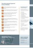 Kapitalanlagen von Versicherungsunternehmen - IIR Deutschland ... - Seite 5