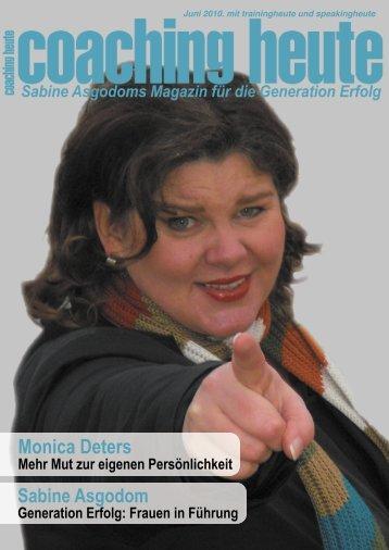 coaching heute 06/2010