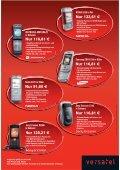 Die Business- Handys von Versatel: das passende Mobiltelefon für ... - Seite 2