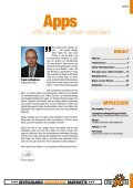 Alles über Betriebs- systeme für Handys - My-eXtra - Seite 3