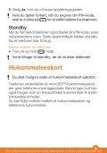 Sony Ericsson W100i Spiro - Page 6