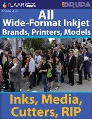 Brands, Printers, Models - large-format-printers.org