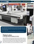 Latex printers at Sign Istanbul exhibitor list 2012 - large-format ... - Page 6