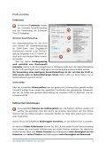 Druckerprofile erstellen mit ColorGPS - Seite 6