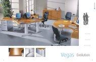 Vegas Evolution plus points - 1st Choice Office Furniture Ltd