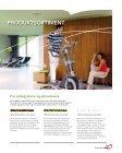 Følelsen av utendørstrening innendørs! - Mylna Performance - Page 7