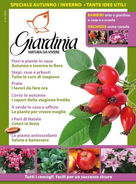 Giardinia Bardin Garden Center