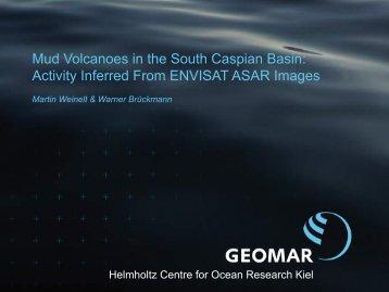 MV Occurrence onshore - ESA