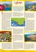 Albanien · Lykien - Lupe Reisen - Seite 4