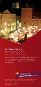 30. November - 23. Dezember 2012 - Regensburg Lucrezia ... - Seite 3