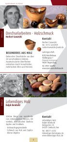 30. November - 23. Dezember 2012 - Regensburg Lucrezia ... - Seite 6