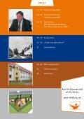 SiedlungMagazin - Die Siedlung - Seite 5