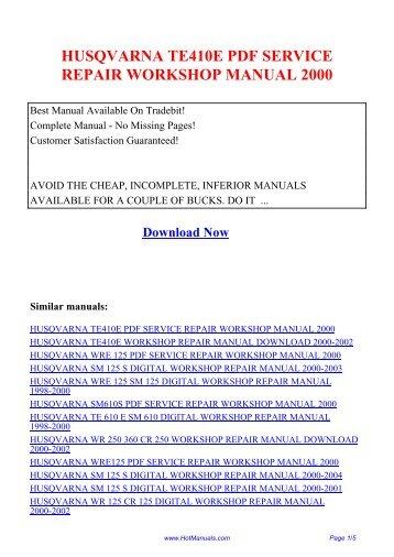 lada niva pdf service repair workshop manual byte manuals rh yumpu com