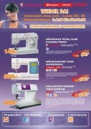Lange Str. 48 77652 Offenburg Telefon - Naeh-shop