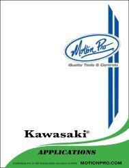 LEVER LEFT BLK AC//KAW//SUZ  14-0504