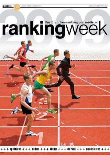 rankingweek - kraftwerk