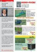 center news - Watzinger Center - Page 6