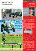 center news - Watzinger Center - Page 7