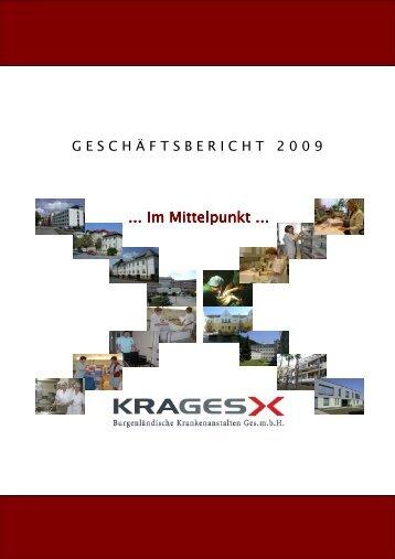 I.2. Die Direktion - Burgenländische Krankenanstalten GesmbH