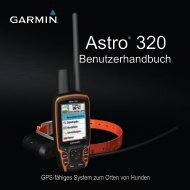 Astro® 320 - Hubertus Fieldsports