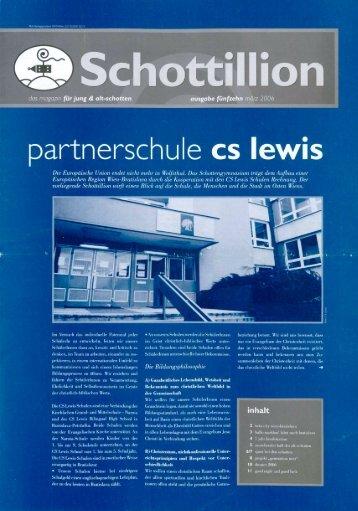 Schottillion Ausgabe Nr. 15 - Alt-Schotten
